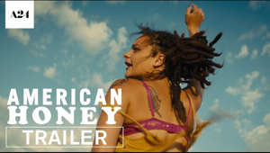 SUBSCRIBE: http://bit.ly/A24subscribe  From writer/director Andrea Arnold and starring Sasha Lane, Shia LaBeouf and Riley Keough. AMERICAN HONEY – Now available for rent or purchase (links below).  RELEASE DATE: 9/30/2016 WRITER/DIRECTOR: Andrea Arnold CAST: Sasha Lane, Shia LaBeouf, Riley Keough  Visit American Honey WEBSITE: http://bit.ly/AmericanHoneymovie Like American Honey on FACEBOOK: http://bit.ly/AmericanHoneyFB Follow American Honey on Twitter: http://bit.ly/AmericanHoneyTW  ------  NOW AVAILABLE FOR RENT OR PURCHASE!   Rent or buy it on iTUNES: http://bit.ly/AmericanHoney_iTunes Rent or buy it on AMAZON:  http://bit.ly/AmericanHoney__Amazon Rent or buy it on YouTube:  http://bit.ly/AmericanHoney_YouTube  ABOUT A24: Official channel for A24, the people behind Moonlight, The Lobster, The Witch, Ex Machina, Amy, Spring Breakers & more  Coming Soon: Free Fire, A Ghost Story, How to Talk to Girls at Parties, It Comes at Night, Woodshock, Slice, Good Time  Subscribe to A24's NEWSLETTER:  http://bit.ly/A24signup Visit A24 WEBSITE: http://bit.ly/A24filmsdotcom Like A24 on FACEBOOK: http://bit.ly/FBA24 Follow A24 on TWITTER: http://bit.ly/TweetA24 Follow A24 on INSTAGRAM: http://bit.ly/InstaA24