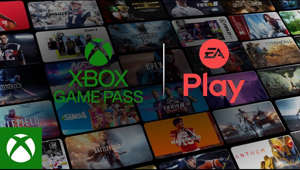 a stack of flyers on a table: This holiday, get EA Play with Xbox Game Pass Ultimate and Xbox Game Pass for PC for no additional cost.   Learn more about the announce here: https://news.xbox.com/en-us/2020/09/09/get-ea-play-with-xbox-game-pass-at-no-additional-cost/  Also check out: https://www.xbox.com/gamepass