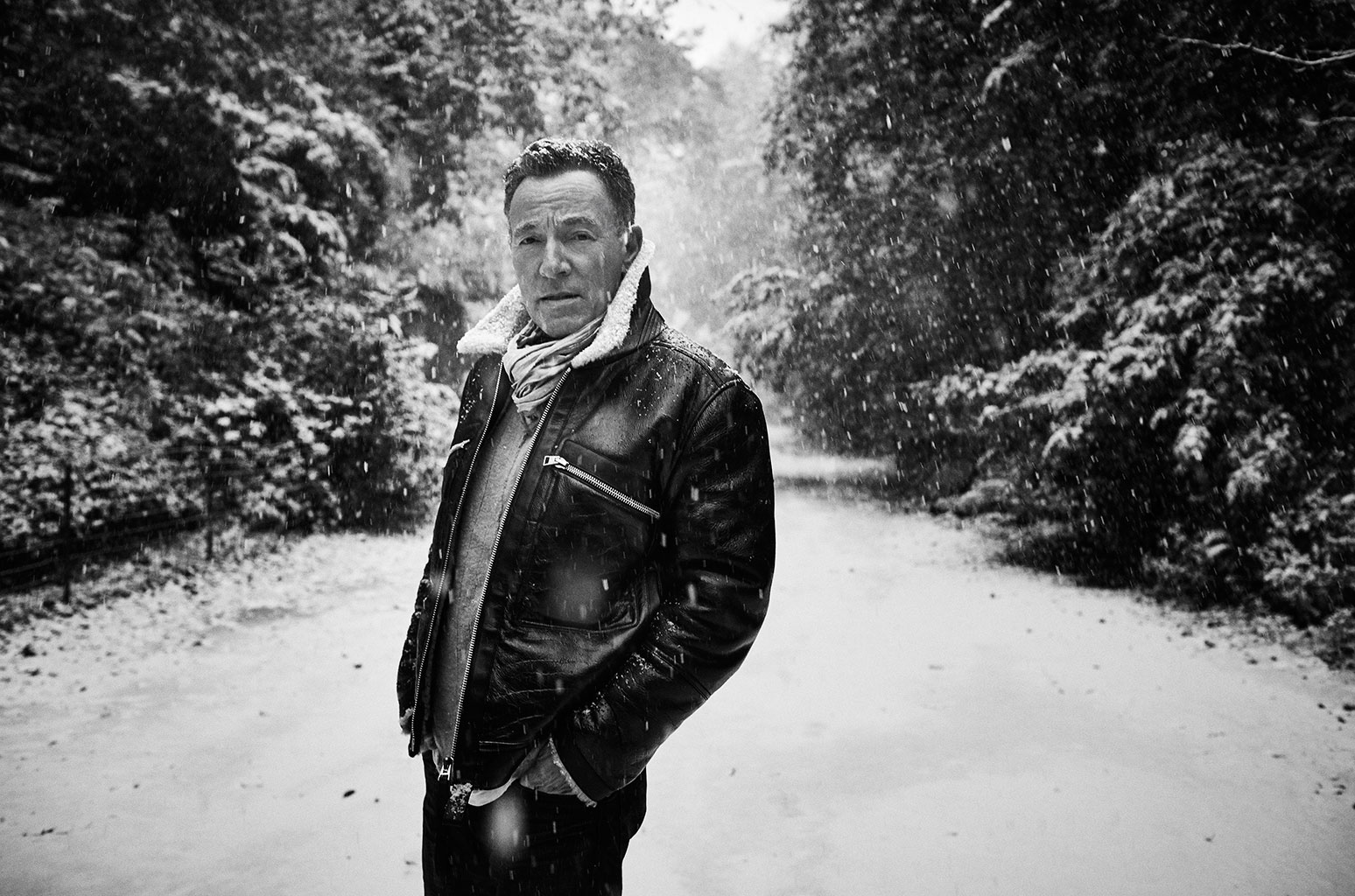 Bruce Springsteen Announces New Album 'Letter to You' Recorded Live During Lockdown