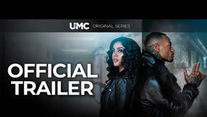 "Here is the official trailer for the all-new UMC Original Series DOUBLE CROSS — now streaming only on UMC.tv #DoubleCrossOnUMC ---  SUBSCRIBE to UMC on YouTube: http://bit.ly/328iyDI   Download the UMC App to watch on the go: http://bit.ly/2KWEdJl  --- About DOUBLE CROSS:  Erica & Eric Cross are the ""Wonder Twins"" that decide to take matters into their own hands after a sudden rise of sex trafficking in their neighborhood. Haunted by their past, the twins set down a path of their unique brand of vigilante justice.    Starring Darrin Dewitt Henson, Ashley Williams, Jeff Logan, Jasmine Burke, Tremayne Norris, Erica Burton and Faith Malonte.   --- About UMC:  UMC is the first and largest streaming service for Black TV and Film. We have thousands of hours of your favorite series and movies, all of which have been creative/written/directed by a person of color or stars and features people of color. #WatchUMC for FREE for the first 7 days and after that, it's just $4.99/month or $49.99 for the whole year, always ad-free.   Connect with UMC Online:  Visit the UMC WEBSITE: http://bit.ly/2XnP0D0 Like UMC on FACEBOOK: https://bit.ly/2VGqjz0 Follow UMC on TWITTER: http://bit.ly/2XKq5ZQ Follow UMC on INSTAGRAM: http://bit.ly/2YwopQQ -- UMC  is your go-to streaming service for the best in Black TV & Film! Start your 7-day FREE trial now at www.UMC.tv! #WatchUMC -- DOUBLE CROSS 