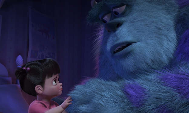 "幻灯片 27 - 1: There are many iconic Disney and Pixar movie moments, but certain scenes have the power to bring grown adults to tears.The opening montage in ""Up"" has become famous for being a guaranteed tearjerker.Some movies, like ""Inside Out"" and ""Big Hero 6,"" have several poignant scenes that can cause viewers to well up.Other early Pixar films, including ""Toy Story 2,"" ""Monsters, Inc.,"" and ""Finding Nemo,"" have some of the most iconic emotional moments. Visit Insider's homepage for more stories.Although Disney is best known for bringing joy and happy endings to the screen, its films have also been known to bring audiences of all ages to tears. It's these powerfully emotional moments that make Disney films so memorable. The ability to bring grown adults to full-blown sob-fests is something to marvel at.Here are some of the most emotional Disney and Pixar movie moments that will make you cry as an adult. Warning: This slideshow contains spoilers for the movies included on the list. Read the original article on Insider"