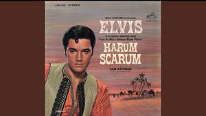 Harem Holiday · Elvis Presley  Harum Scarum  ℗ Originally released 1965. All rights reserved by RCA Records, a division of Sony Music Entertainment  Released on: 1965-11-01  Producer: Fred Karger Producer: Gene Nelson Composer, Lyricist: Pete Andreoli Composer, Lyricist: Jimmie Crane Composer, Lyricist: Vincent Poncia, Jr. Vocal: The Jordanaires  Auto-generated by YouTube.