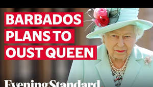 "Subscribe to the Evening Standard on YouTube: https://www.youtube.com/channel/UC7RQon_YwCnp_LbPtEwW65w?sub_confirmation=1  Barbados has announced plans to remove the Queen as its head of state by November 2021.  The Caribbean island nation wants to become a republic and ""leave our colonial past behind"".  While Barbados gained independence from Britain in 1966, the Queen remains its constitutional monarch.  A speech written by Prime Minister Mia Mottley quoted the Caribbean island nation's first premier Errol Barrow's warning against ""loitering on colonial premises"".  Read more: https://www.standard.co.uk/news/world/barbados-queen-head-of-state-removal-a4548381.html"