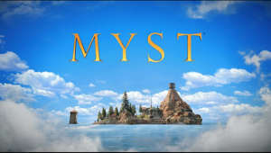 a close up of clouds in the sky: Welcome to Myst: the starkly beautiful island, eerily tinged with mystery and shrouded in intrigue. Explore the deeper connections and uncover a story of ruthless family betrayal.   The PC classic has been revitalized from the ground up for VR and will release on the Oculus Quest platform in December 2020.  Follow @CyanWorlds on Twitter: https://twitter.com/cyanworlds