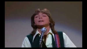 COMPLETE RECORDING edited for the VIDEO David Cassidy and the partridge family perform the 1971 song hit from the television series.The song was featured on the album 'Sound Magazine' and is wonderfully performed and sung by Cassidy and Shirley Jones. *David Cassidy passed away Nov. 21, 2017