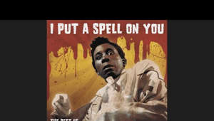 "text: ""I Put A Spell On You"" by Screamin' Jay Hawkins Listen to Screamin' Jay Hawkins: https://ScreaminJayHawkins.lnk.to/listenYD  Follow Screamin' Jay Hawkins: Facebook: https://ScreaminJayHawkins.lnk.to/followFI Spotify: https://ScreaminJayHawkins.lnk.to/followSI  Chorus:  I put a spell on you Because you're mine Stop the things you do Watch out I ain't lyin' Yeah, I can't stand No runnin' around I can't stand No put me down I put a spell on you Because you're mine, ohh yeah  #ScreaminJayHawkins #IPutASpellOnYou #OfficialAudio"