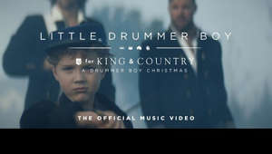 a screen shot of a person: Click here to stream/download 'A Drummer Boy Christmas': https://forkingandcountry.lnk.to/ADrummerBoyChristmas  Join us for 'A DRUMMER BOY DRIVE-IN': 2020 Christmas Tour!  11.12 Norco, CA - SOLD OUT 11.13 Roseville, CA - SOLD OUT 11.14 Tulare, CA 11.15 Pasadena, CA 11.20 El Paso, TX 11.21 Glendale, AZ 11.22 Tucson, AZ 11.28 Arlington, TX - SOLD OUT, 2nd show added! 11.29 Nashville, TN [livestream + socially distanced indoors] 12.03 Robstown, TX 12.04 College Station, TX 12.05 Houston, TX - SOLD OUT, 2nd show added! 12.06 Cedar Park, TX - SOLD OUT, 2nd show added! 12.10 Dade City, FL 12.11 Lakeland, FL - SOLD OUT 12.12 Ocala, FL - SOLD OUT 12.13 Ft Myers, FL 12.17 Tallahassee, FL 12.18 Orlando, FL 12.19 West Palm Beach, FL 12.20 Pensacola, FL  Tickets are available now: https://smarturl.it/DBDriveIn   Subscribe to our YouTube channel now:  https://www.youtube.com/channel/UCeqMRt_qlZOAfQ_fDxc0D4g?view_as=subscriber?sub_confirmation=1   Follow us at:  http://forkingandcountry.com Facebook: https://www.facebook.com/forkingandcountry Instagram: https://www.instagram.com/forkingandcountry/ Twitter: https://twitter.com/4kingandcountry Website: https://www.forkingandcountry.com/  Stream/download the full album, 'burn the ships':  http://smarturl.it/burntheshipsalbum