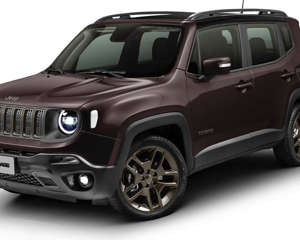 2021 Jeep Renegade Bronze Edition