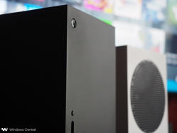 You may have another chance to grab an Xbox Series X|S at Wal-Mart today