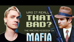 "In this video I will try to find out whether the infamous car race in Illusion Softworks's Mafia from 2002 was really that bad and how it holds up today. Follow me along as I try my hand at ""Fairplay""                                                                           ━~🦄~━
