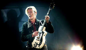David Bowie Goes From 'Space Oddity' to International Icon in New 'Stardust' Trailer