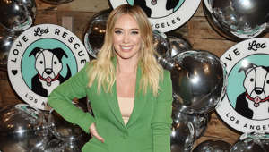 Hilary Duff posing for a picture: Actors are great storytellers, bringing words to life on the big screen. Some actors decide to create their own stories and write novels and autobiographies, albeit with varying degrees of success.  These celebrities have all written books since they found fame…