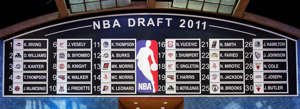 graphical user interface: The 2011 NBA Draft class will go down as one of the greatest in NBA history. As many as five players will make the Hall of Fame. A number of other players made All-Star teams and/or major contributions to championship teams. Above all else, with one unfortunate exception (Isaiah Thomas), most of this class got PAID. Ironically, this draft class also had some spectacular busts in the top-10 and some impactful late-round sleepers. Here's how this fascinating draft class should have panned out.