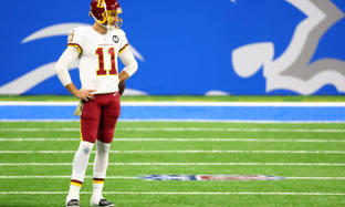 NFL World Reacts To Alex Smith's Big Performance Today
