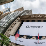 Palantir's Strong Growth Will Accelerate in 2021