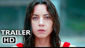 BLACK BEAR Trailer (2020) Aubrey Plaza, Sarah Gadon Drama Movie © 2020 - Momentum Pictures