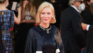 "Cate Blanchett et al. that are talking to each other: Cate Blanchett revealed on 'The Jonathon Ross Show' that she had attended a lunch at Buckingham Palace. At first, the actress was curious about why she had been invited and wondered if it was because she had played the Queen in 'Elizabeth', then Prince Philip addressed her. She said: ""I sat next to him and he said, 'I hear you're an actor? Well, I was given a DVD player for Christmas and I can't work out whether I put the green cord in or the red cord'. Unfortunately for Philip, she admitted to being no better at it than he was!"