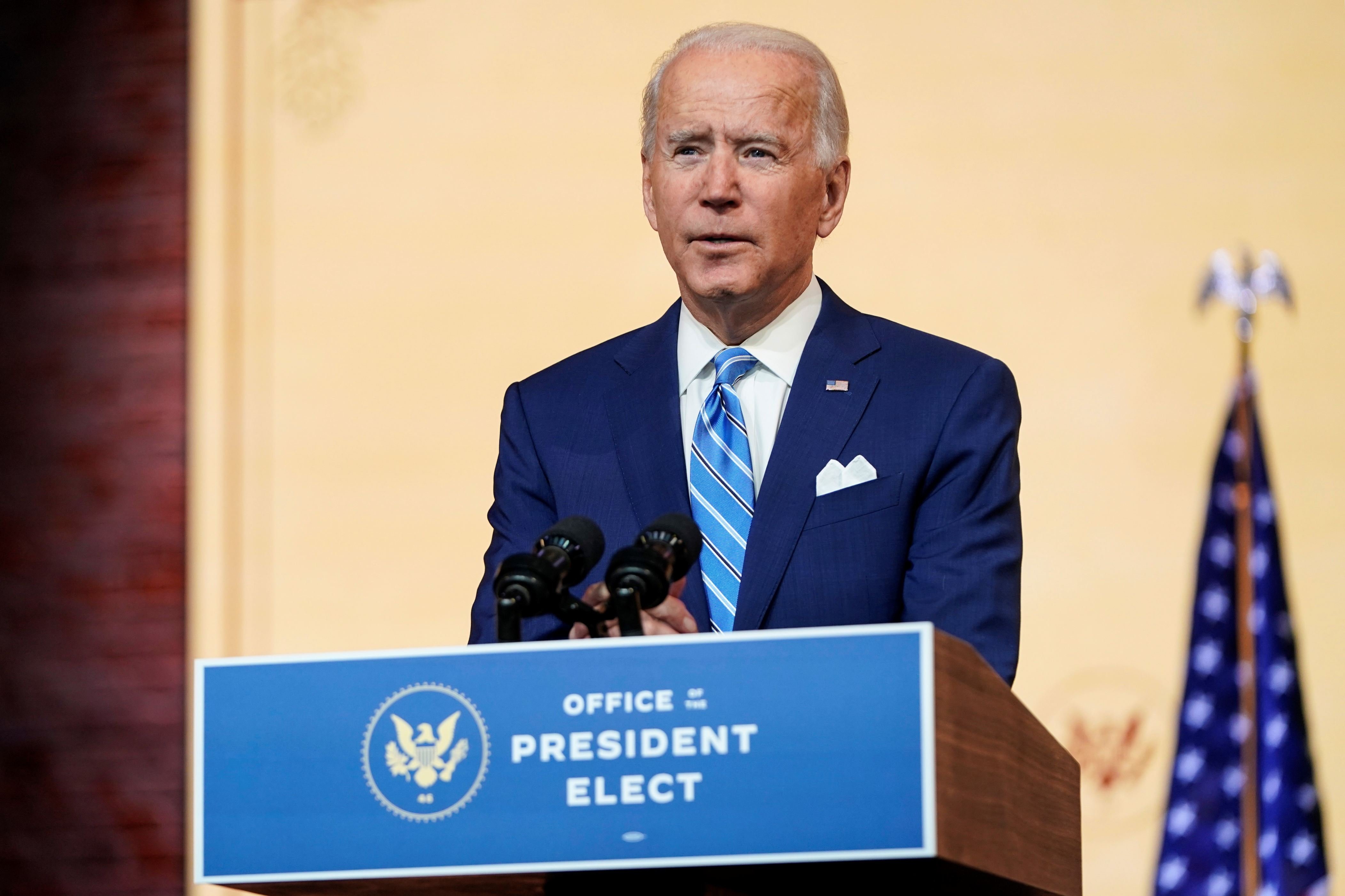 US President-elect Joe Biden may appoint this Indian American as budget chief