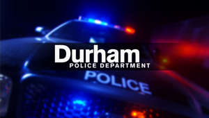 graphical user interface: Man shot, killed on East Main Street in Durham