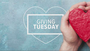 Nonprofits see big jump in need for help on Giving Tuesday