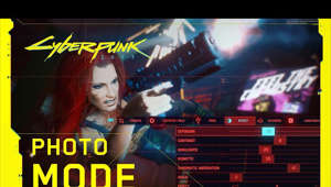 Strike a pose and capture your favourite moments in Night City with #Cyberpunk2077 Photo Mode! See it in action in our newest video. Ready? Say cheese! 📸  Cyberpunk 2077, an open-world, action-adventure story from CD PROJEKT RED, is coming to Xbox One, PlayStation 4, PC, and Google Stadia on December 10th, 2020. The game will also be playable on Xbox Series X and PlayStation 5 consoles when available.  Pre-order now: https://www.cyberpunk.net/pre-order  About the game: Cyberpunk 2077 is an open-world, action-adventure story set in Night City, a megalopolis obsessed with power, glamour and body modification. You play as V, a mercenary outlaw going after a one-of-a-kind implant that is the key to immortality. You can customize your character's cyberware, skillset and playstyle, and explore a vast city where the choices you make shape the story and the world around you.  Learn more: https://www.cyberpunk.net  https://www.twitter.com/CyberpunkGame https://www.facebook.com/CyberpunkGame  https://www.instagram.com/CyberpunkGame https://www.discord.gg/CyberpunkGame https://www.CyberpunkGame.tumblr.com  Tracks:  Title: CyberNinja Created by: Marcin Przybyłowicz