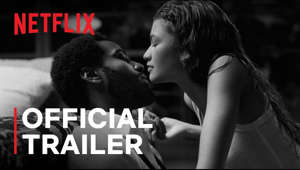 a person looking at the camera: When filmmaker Malcolm (John David Washington) and his girlfriend Marie (Zendaya), return home from a movie premiere and await his film's critical response, the evening takes a turn as revelations about their relationship surface, testing the couple's love.  Directed & written by Sam Levinson. Malcolm & Marie on Netflix: https://www.netflix.com/malcolmandmarie  SUBSCRIBE: http://bit.ly/29qBUt7  About Netflix: Netflix is the world's leading streaming entertainment service with over 195 million paid memberships in over 190 countries enjoying TV series, documentaries and feature films across a wide variety of genres and languages. Members can watch as much as they want, anytime, anywhere, on any internet-connected screen. Members can play, pause and resume watching, all without commercials or commitments.  Malcolm & Marie | Official Trailer | Netflix https://youtube.com/Netflix  As a filmmaker and his girlfriend return home from his movie premiere, smoldering tensions and painful revelations push them toward a romantic reckoning.