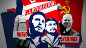 logo: From Revolution To Restored Diplomacy: US And Cuba's Strained History
