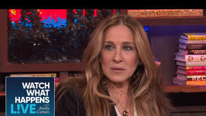 "Actress Sarah Jessica Parker talks about how she felt when her ""Sex and the City"" castmate Kim Cattrall said on Piers Morgan that she and SJP were colleagues, not friends. ►► Subscribe To WWHL: http://bravo.ly/WWHLSub  Watch WWHL Sun-Thu 11/10c: WWHL Website: http://www.bravotv.com/watch-what-happens-live Follow WWHL: https://twitter.com/BravoWWHL Like WWHL: https://www.facebook.com/WatchWhatHappensLive WWHL Tumblr: http://bravowwhl.tumblr.com/  'Watch What Happens: Live' is Bravo's late-night, interactive talk show that features guests from the world of entertainment, politics, and pop culture. Hosted by Andy Cohen, the series includes lively debates on everything from fashion, the latest on everyone's favorite Bravolebrities, and what celebrity is making headlines that week. Past guests who have joined Cohen in the Bravo Clubhouse include Sarah Jessica Parker, Tina Fey, Khloe Kardashian, Jennifer Lopez, Liam Neeson, Kelly Ripa, Jimmy Fallon, Anderson Cooper, Jennifer Lawrence, and Lance Bass.  Watch More Bravo: Bravo Website: http://www.bravotv.com/ Bravo Youtube: http://www.youtube.com/videobybravo Follow Bravo: http://www.twitter.com/bravotv Like Bravo: https://www.facebook.com/BRAVO Pin Bravo: http://www.pinterest.com/bravobybravo Bravo Instagram: http://www.instagram.com/bravotv Bravo Tumblr: http://bravotv.tumblr.com/  Sarah Jessica Parker On Kim Cattrall's Diss 