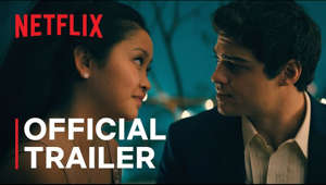 a screen shot of a man: As Lara Jean Covey prepares for the end of high school and the start of adulthood, a pair of life-changing trips lead her to reimagine what life with her family, friends, and Peter will look like after graduation.  Watch To All The Boys: Always and Forever, only on Netflix: https://www.netflix.com/title/81040397  SUBSCRIBE: http://bit.ly/29qBUt7  About Netflix: Netflix is the world's leading streaming entertainment service with over 195 million paid memberships in over 190 countries enjoying TV series, documentaries and feature films across a wide variety of genres and languages. Members can watch as much as they want, anytime, anywhere, on any internet-connected screen. Members can play, pause and resume watching, all without commercials or commitments.  To All The Boys: Always and Forever | Official Trailer | Netflix https://youtube.com/Netflix  Senior year of high school takes center stage as Lara Jean returns from a family trip to Korea and considers her college plans — with and without Peter.