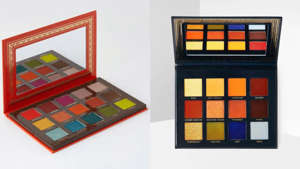 a close up of a device: Play with your eye look with Ace Beaute's eyeshadow palettes.