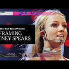"graphical user interface, website: The official trailer for the documentary ""Framing Britney Spears""  ""Her rise was a global phenomenon. Her downfall was a cruel national sport. People close to Britney Spears and lawyers tied to her conservatorship now reassess her career as she battles her father in court over who should control her life.""  Director: Samantha Stark Writer: Liz Day  Stars: Britney Spears, Paris Hilton Genre: Documentary  World of Trailers Page Channel Link: https://www.youtube.com/channel/UC6zwYcvT87hNc_UED0Fsd0g  Don't forget to subscribe to our YouTube Channel to get the latest and best trailers.  #FramingBritneySpears #BritneySpears #FreeBritney #NYC #JustinTimberlake #ParisHilton #Documentary"