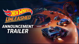 The world's raddest cars, the most insane tracks and the most exciting races. Hot Wheels Unleashed™ is officially on its way. Watch the trailer and get ready for Pure Racing Fun! https://www.hotwheelsunleashed.com/