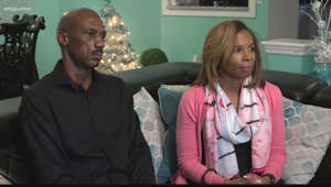 a group of people sitting posing for the camera: Family of Mikese Morse hope to lobby lawmakers in fixing broken mental health system