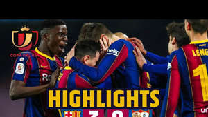 Piqué's last second goal sends the game into extra time and Braithwaite's header earns a place in the Copa del Rey Final!  SUBSCRIBE NOW: ▶ https://www.youtube.com/user/fcbarcelona   ⚽ BARÇATV+: http://barca.link/wT1w30qMyQO 🌐 Site: http://www.fcbarcelona.com 📱 App: https://go.onelink.me/xndC/DownloadAppYouTube  🔵 Facebook: http://www.facebook.com/fcbarcelona 📸 Instagram: http://www.instagram.com/fcbarcelona 🐦 Twitter: http://twitter.com/FCBarcelona 🎶 Tiktok: https://www.tiktok.com/@fcbarcelona  📱 Viber: http://chats.viber.com/fcbarcelona  🛍 Get all official Barça apparel from FC Barcelona's online store: http://barca.link/j8QH30qQh4Y  🔵🔴 #FCBarcelona