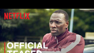 Assane's quest for revenge against Hubert Pellegrini has torn his family to pieces. With his back to the wall, he now has to think of a new plan, even if it means putting himself in danger. Coming soon on Netflix.  SUBSCRIBE: http://bit.ly/29qBUt7  About Netflix: Netflix is the world's leading streaming entertainment service with 204 million paid memberships in over 190 countries enjoying TV series, documentaries and feature films across a wide variety of genres and languages. Members can watch as much as they want, anytime, anywhere, on any internet-connected screen. Members can play, pause and resume watching, all without commercials or commitments.  Lupin Part 2 | Official Teaser | Netflix https://youtube.com/Netflix  Inspired by the adventures of Arsène Lupin, gentleman thief Assane Diop sets out to avenge his father for an injustice inflicted by a wealthy family.