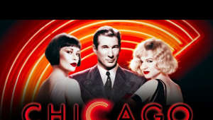 a close up of Richard Gere: Starring Renee Zellweger, Catherine Zeta-Jones, and Richard Gere, 'Chicago' follows the story of a small-time chorus dancer called Roxie Hart who will kill for fame. After doing just that, she lands behind bars alongside vaudeville star Velma Kelly, who, with the help of hotshot lawyer Billy Flynn, has spun her crime into a media frenzy. When Flynn takes Roxie's case, he makes her the latest tabloid sensation, setting the stage for a singing, dancing catfight between the all-too-willing rivals.   Starring, in alphabetical order: Catherine Zeta-Jones, John C. Reilly, Lucy Liu, Queen Latifah, Renee Zellweger, Richard Gere  About Miramax: Miramax is a global film and television studio best known for its highly acclaimed, original content.  Connect with Miramax Online: Subscribe to Miramax on YOUTUBE: https://goo.gl/h47JXQ Follow Miramax on TWITTER: https://twitter.com/miramax Follow Miramax on INSTAGRAM: https://www.instagram.com/miramax/ Follow Miramax on PINTEREST: https://www.pinterest.com/Miramax/ Follow Miramax on TUMBLR: http://miramax.tumblr.com/ Visit Miramax on our WEBSITE: https://www.miramax.com/  Chicago | Official Trailer (HD) - Renee Zellweger, Catherine Zeta-Jones | MIRAMAX  http://www.youtube.com/Miramax