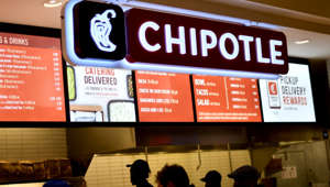 Chipotle's digital sales prowess leads strong first quarter