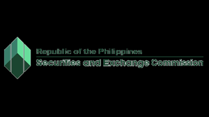 text: Securities and Exchange Commission SEC logo