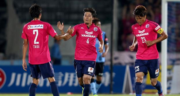 Cerezo Osaka News Scores Schedule Stats Teamsheet Soccer Msn Sport