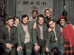 """M*A*S*H"" (1972 to 1983)"