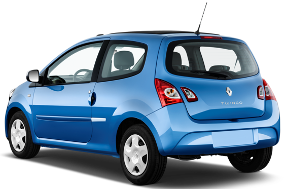 Slide 2 of 14: en-FR 2014 RENAULT TWINGO