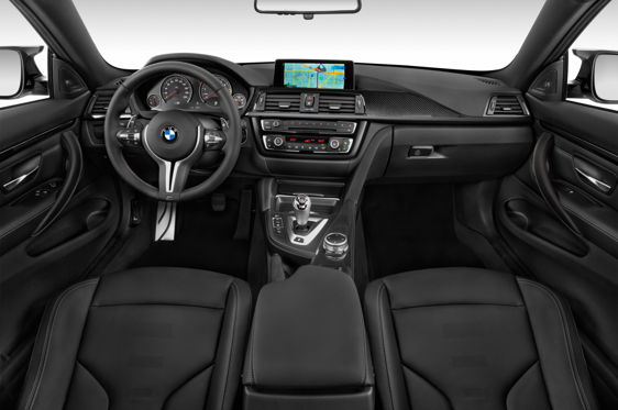 Slide 1 of 11: en-FR 2014 BMW SERIES 4
