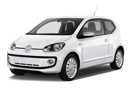 Slide 1 of 14: en-FR 2014 VOLKSWAGEN UP