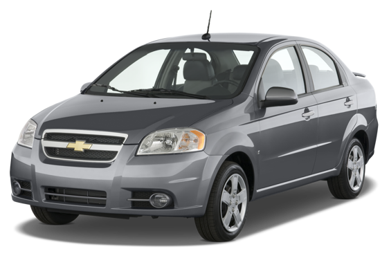 Slide 1 of 25: en-IT 2014 CHEVROLET AVEO