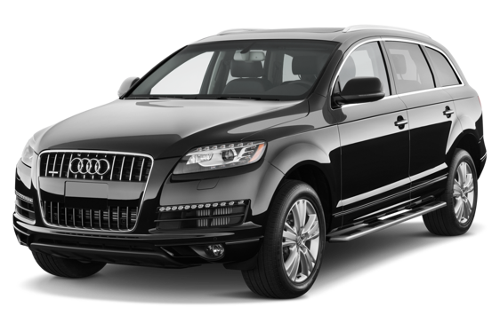 Slide 1 of 25: en-IT 2014 AUDI Q7