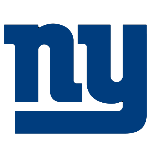 Logo de Logo de Logo de Logo de New York Giants