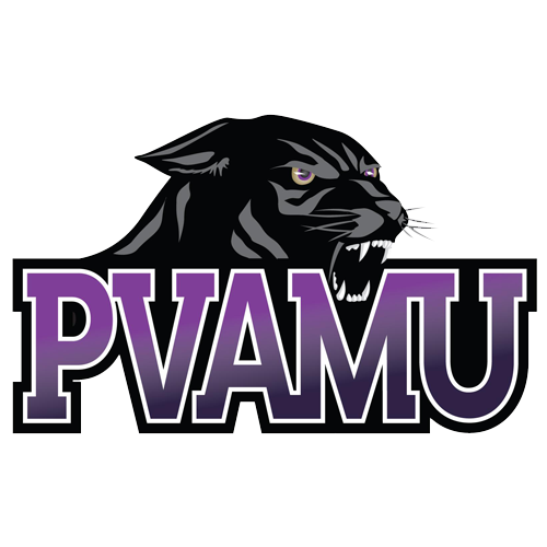 Prairie View A&M Panthers Logo