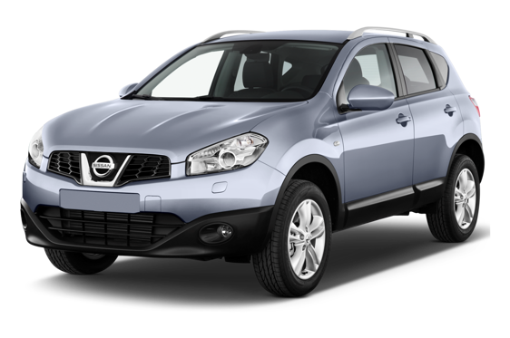 Slide 1 of 14: en-IT 2014 NISSAN QASHQAI