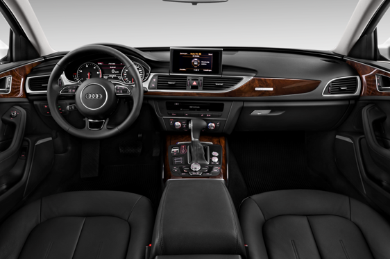 Slide 1 of 11: en-IT 2014 AUDI A6 ALLROAD QUATTRO