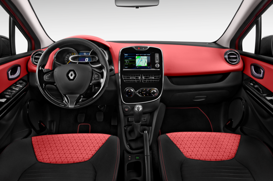 Slide 1 of 11: en-IT 2014 RENAULT CLIO
